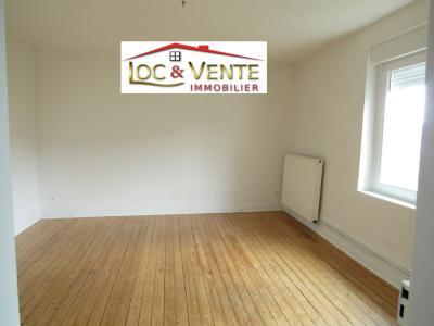 Vue: Séjour, Location GANDRANGE, Appartements 90 m� - 4 pi�ces
