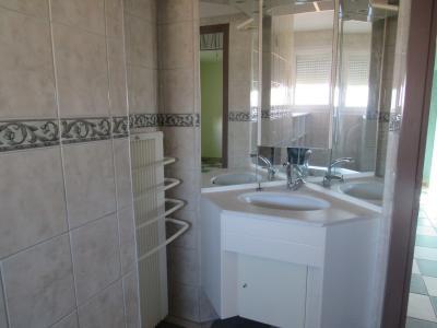 Vue: Chambre Appartement à vendre Clouange : Salle de bain, Immobilier CLOUANGE (57185) Appartement