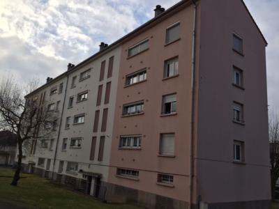 Vue: Immobilier à vendre Clouange 57185 : Chambre 2, Immobilier CLOUANGE (57185) Appartement