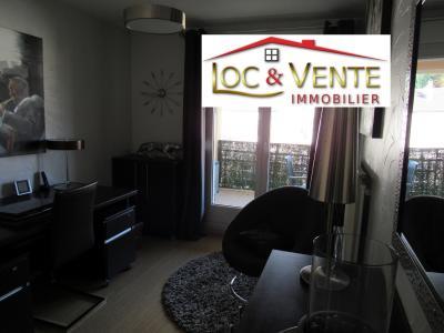 Vue: Chambre 1 ou bureau de 11m² + placard de , Vendu ROMBAS, Appartements 3 chambres - 98m2 + Terrasse