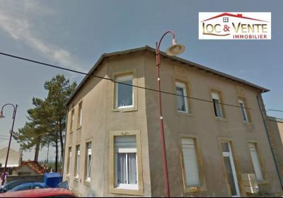 Vue: Immeuble de 191 m² - 5 appartements, Immeuble de 4 appartement(s) de 191m�