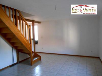Vue: Appartement Duplex - 49m², Immeuble de 4 appartement(s) de 191m�