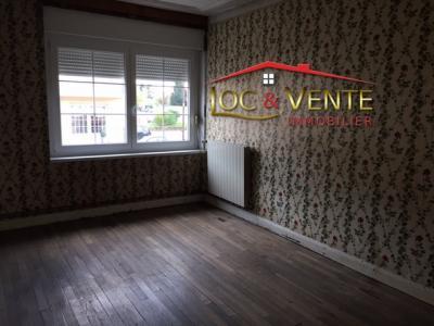 Vue: Pour investisseur A rénover FLORANGE, Immeuble -  FLORANGE - 3 appartement(s) A R�NOVER