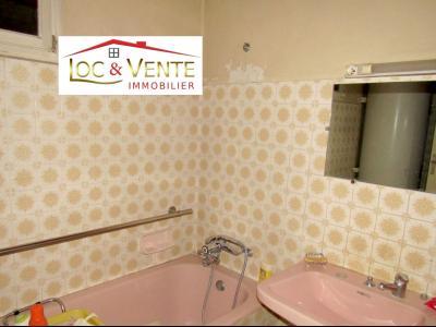 Vue: Salle de bain : 4,61m², Maison BOULIGNY de 3 pi�ce(s) sur 89 m� env.