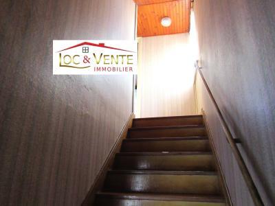 Vue: Dégagement +1, Maison BOULIGNY de 3 pi�ce(s) sur 89 m� env.