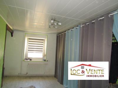 Vente MOYEUVRE GRANDE, Maison 113 m� - 4 pi�ces
