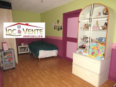Vue: Bureau de 14m², Vente CLOUANGE, Maison F5 de 121m� env. ? 3 chambres + garage