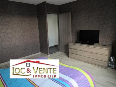 Vue: Chambre parentale 16.40m², Vente VOLSTROFF, Maison individuelle 136 m� - 7 pi�ces