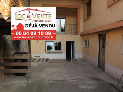 Vente GANDRANGE, Maison 185 m� - 6 pi�ces