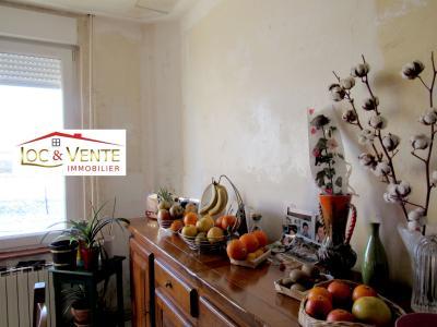 Vue: Salle à manger de 17,93m², Maison � vendre de 7 pi�ce(s) sur 155 m� env.