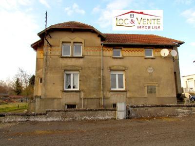 Vue: Adaptable 2 appartements, Maison � vendre de 7 pi�ce(s) sur 155 m� env.