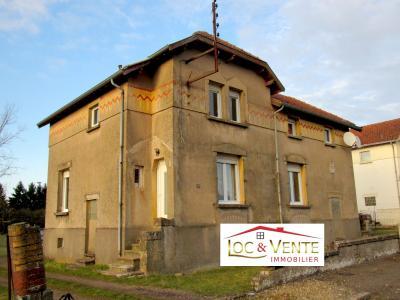 Maison � vendre de 7 pi�ce(s) sur 155 m� env.