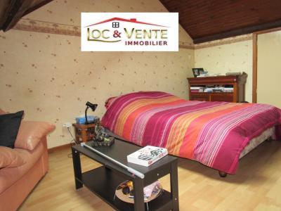 Vente RICHEMONT, Maison individuelle 230 m� - 5 chambres