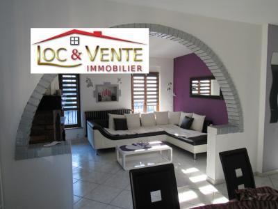 Vue: Séjour 32m², Vente METZ, Maison 170 m� - habitation F6 +1 studio + 1F1