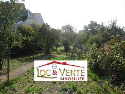 Vue: 2 appartements possibles (F3 + F6), Vente YUTZ, Maison 9 pi�ces - 179 m� - Garage + jardin