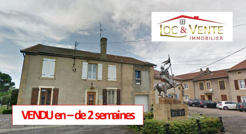 Gandrange : Appartement à vendre