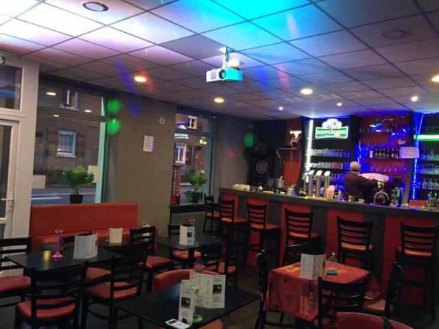 Vallée de la Fensch : Café, Brasserie, Club karaoké