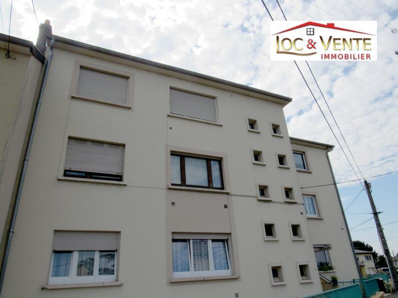 Vente TALANGE, Appartements 72 m² - 2 chambres