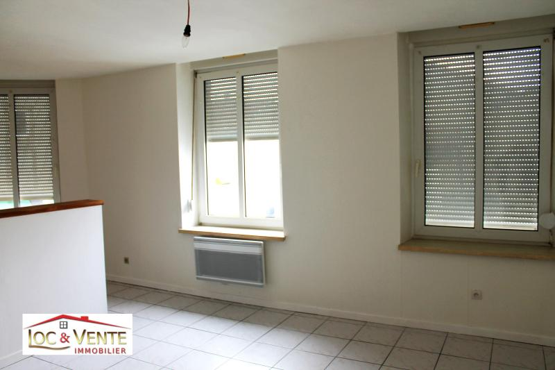 Appartement F3 de 57m² - Parking + Cave (Malancourt)