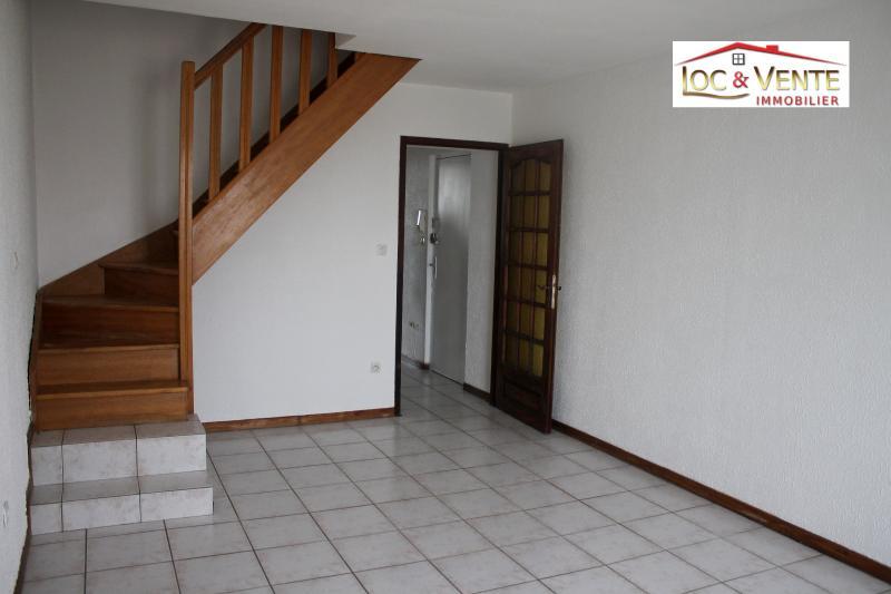 Appartement F3 de 52m² + cave (Malancourt)