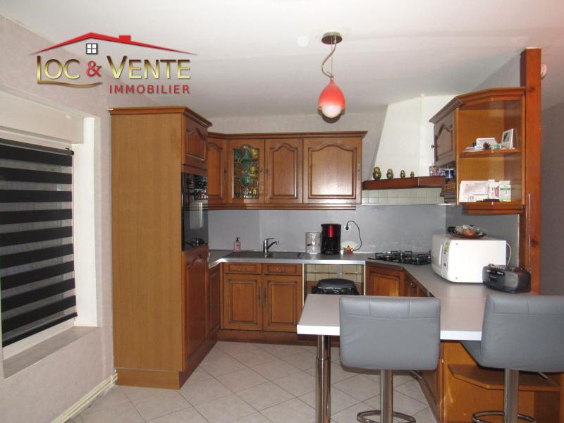 Appartement à vendre de 4 pièce(s) sur 81 m² env.