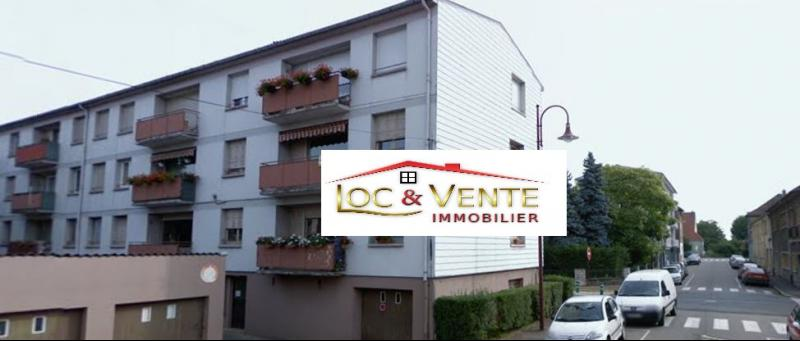 Vente AMNEVILLE, Appartements 81 m² - 3 chambres