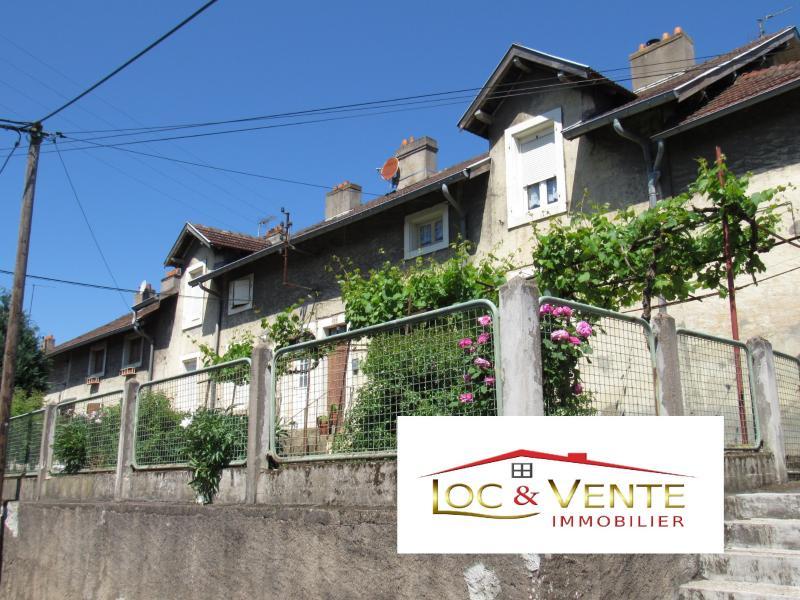 Vente MOYEUVRE GRANDE, Maison 73 m² - 3 pièces - 2 chambres