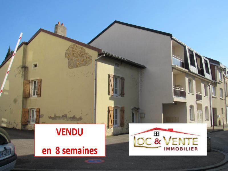Vente CLOUANGE, Maison F5 de 121m² env. ? 3 chambres + garage
