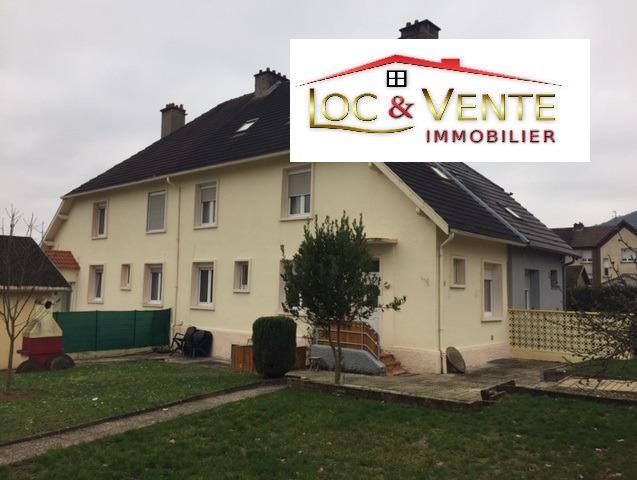 Vente ROMBAS, Maison 117 m² - 4 chambres