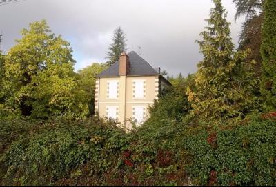 Lot, au calme, propriété sur 3.5 hectares SALVIAC