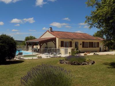Vente degagnac, Maison de campagne 88 m² - 5 pièces DEGAGNAC