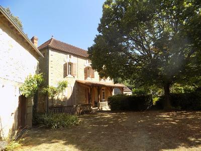 Maison Saint Aubin de Nabirat