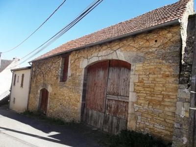 Maison Salviac