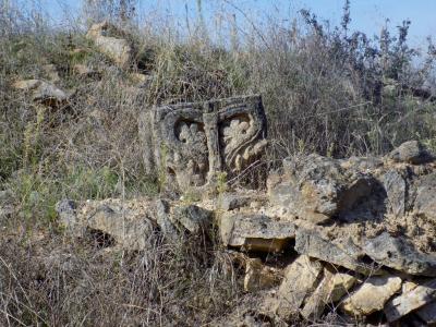 Dordogne, P�rigord noir, non loin de Sarlat, Manoir du XV charg� d