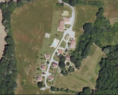 Lot / Dordogne, résidences de Tourisme, village de vacances classé 3 étoiles Lavercantière