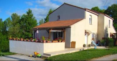 Lot / Dordogne, r�sidences de Tourisme, village de vacances class� 3 �toiles