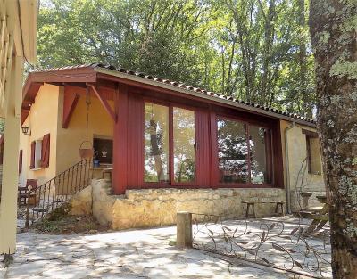 Dordogne/Lot, maison de campagne id�al vacances sur 3000 m� de terrain