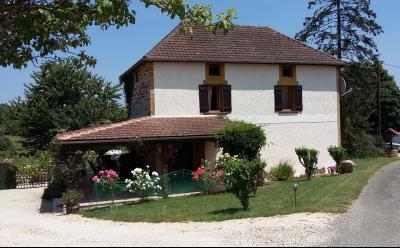 Maison FRAYSSINET LE GELAT