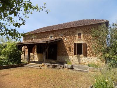 Maison LOUBEJAC