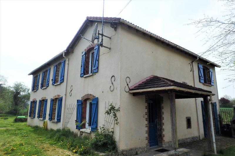 Achat maison appartement terrain sens et alentours for Achat maison 89