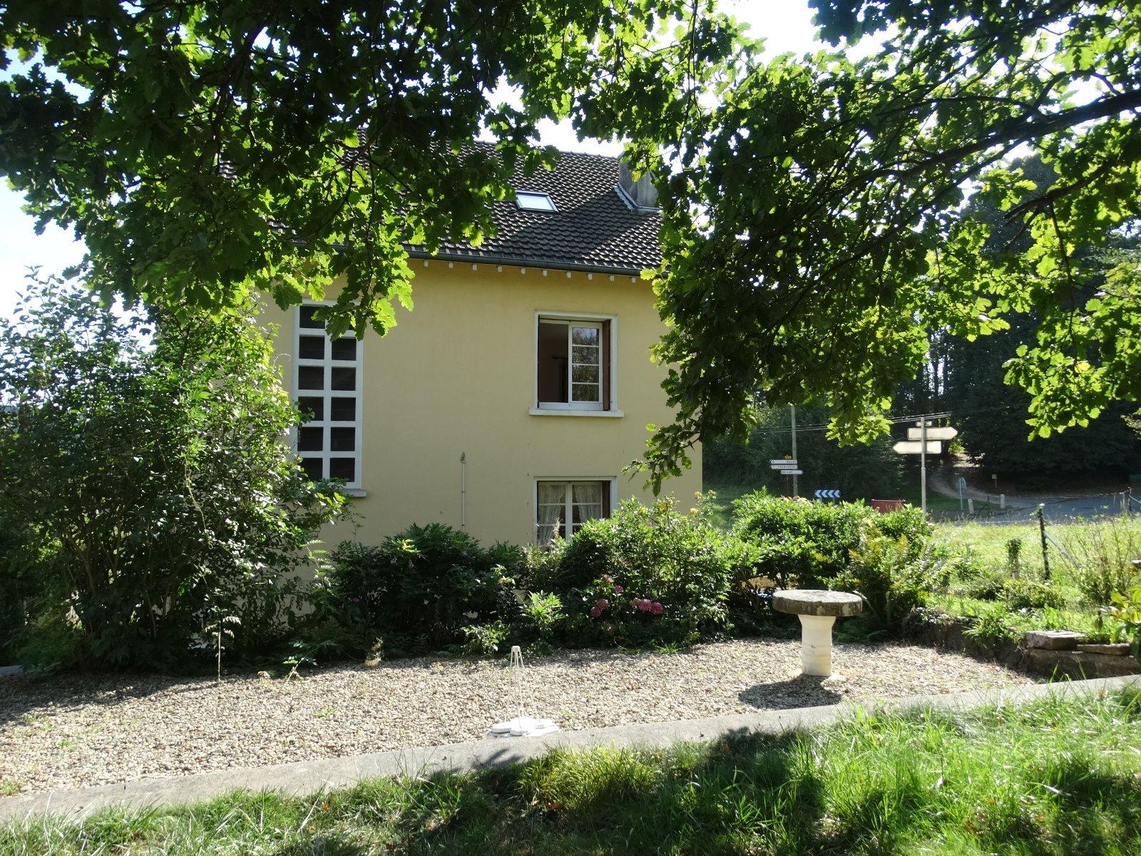 Achat villers cernay maison individuelle turenne immo for Achat maison individuelle wittenheim