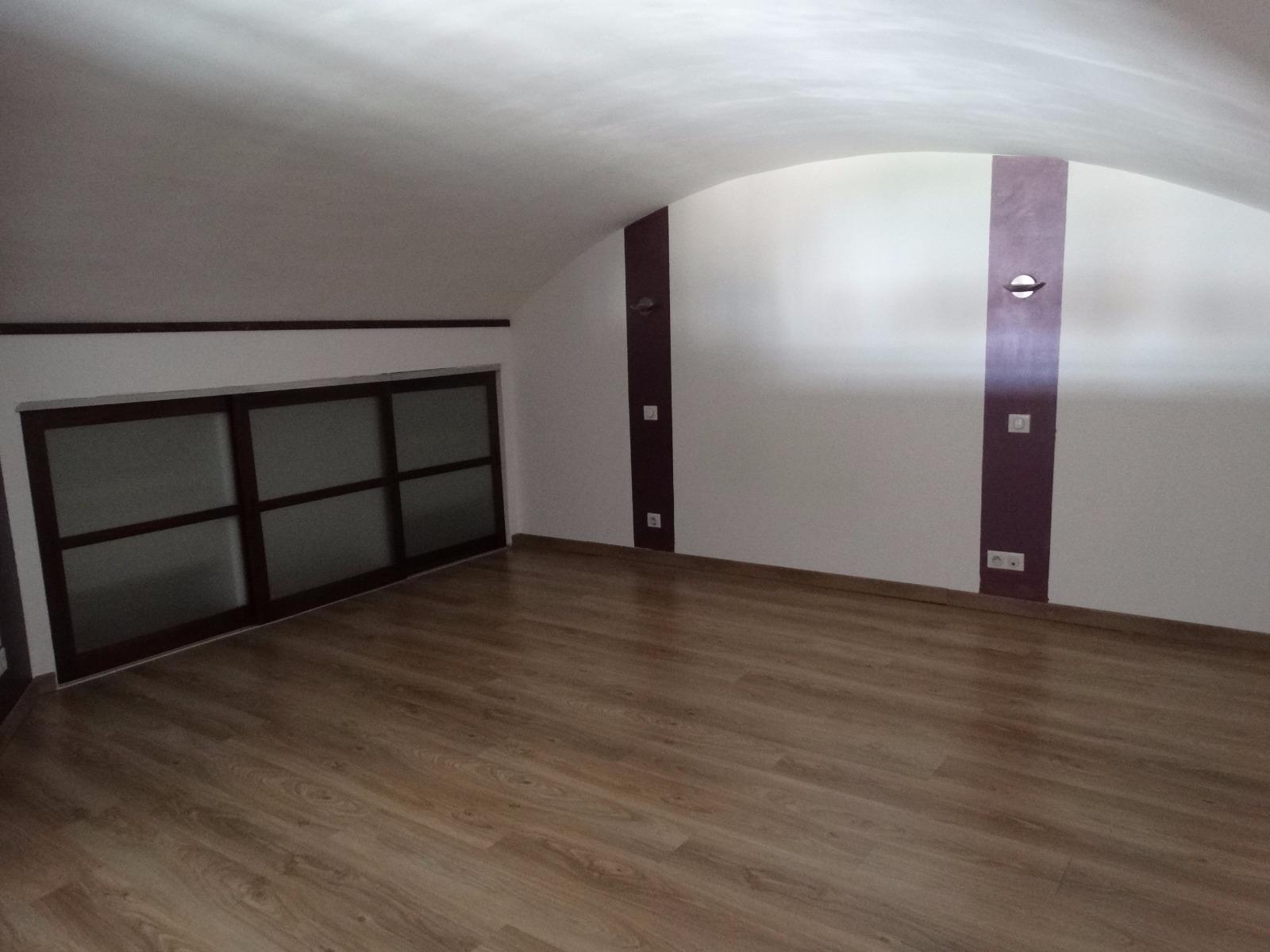 Achat sedan loft vendre turenne immo for Achat appartement loft