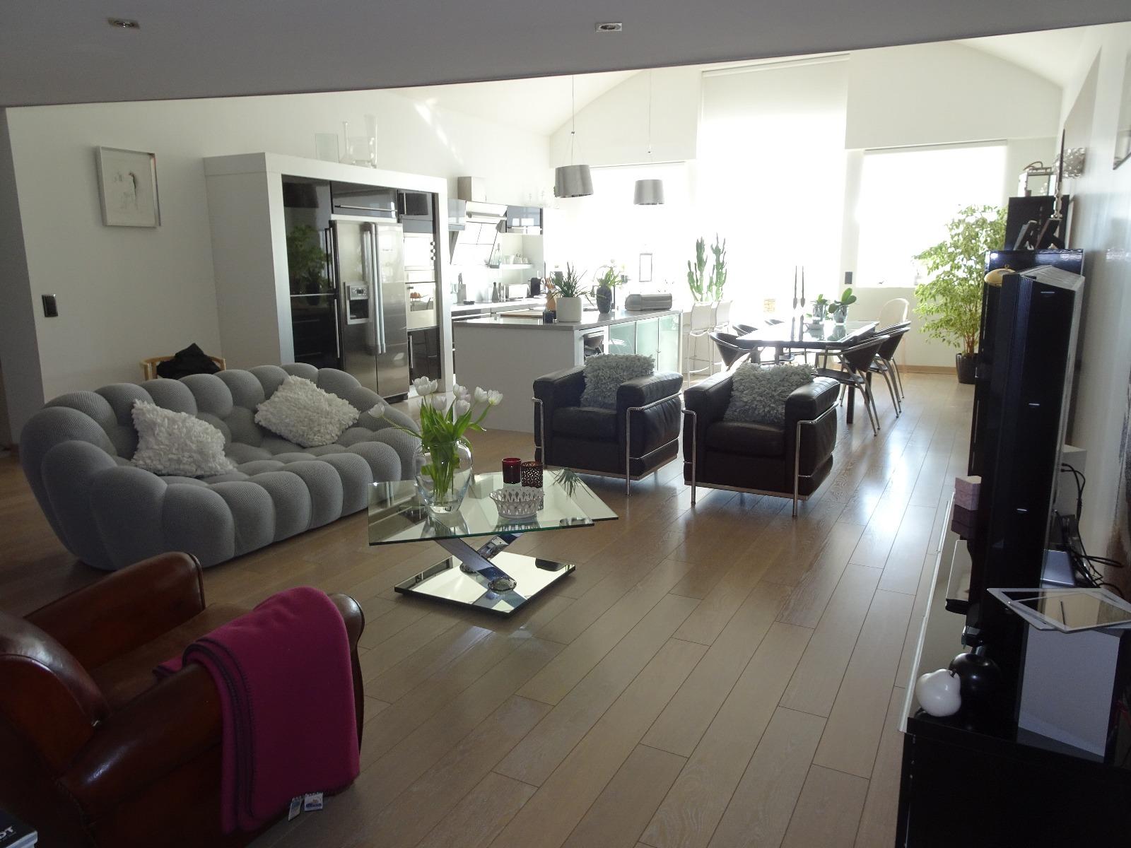 Achat sedan appartement loft vendre turenne immo for Achat appartement loft