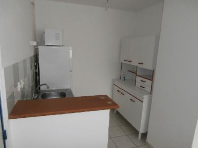 Exclusivit�! appartement de type 2 de 42.60m�