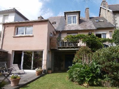 Maison Saint Brieuc 168m�