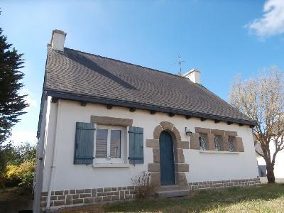 Centre Ploufragan  maison 4 pi�ces de  113.78 m2 Hab