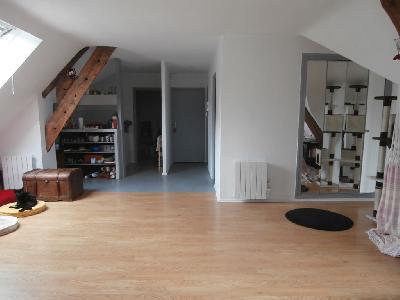 Appartement SAINT BRIEUC