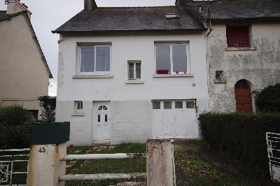 Maison Saint Brieuc