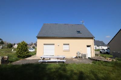 Maison PABU