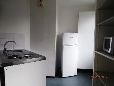 Appartement St Brieuc 3 piece(s) 60 m2